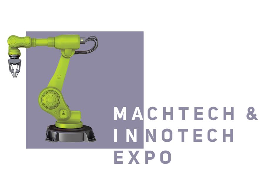 MACHTECH & INNOTECH 2018
