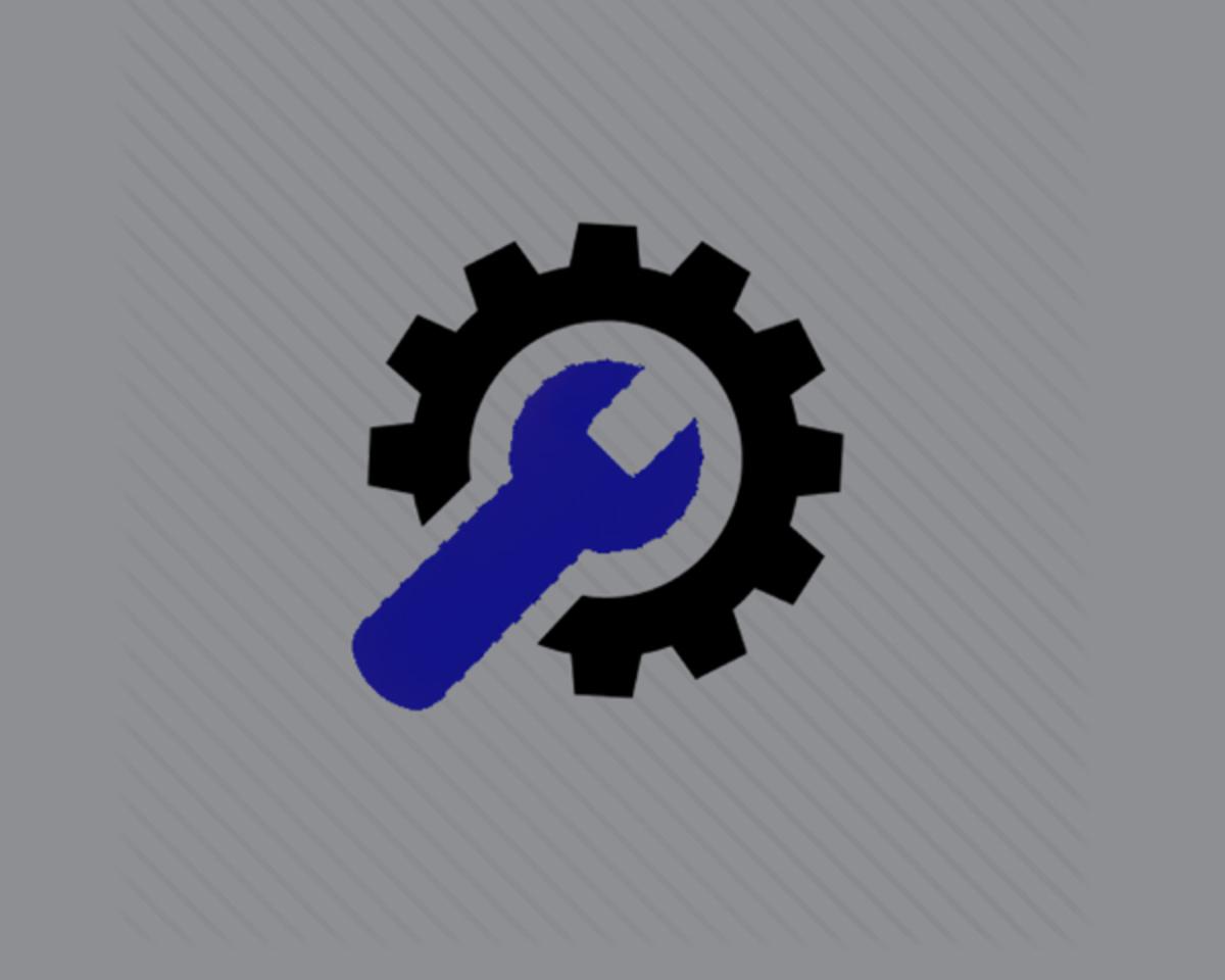 Maintenance and service of ultrasonic equipment