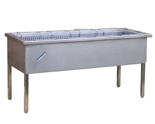 Ultrasonic cleaner SCT 72-1200