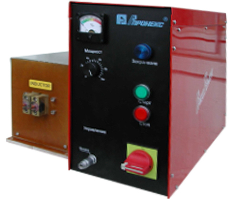Middle frequency generator AproPower 6/30