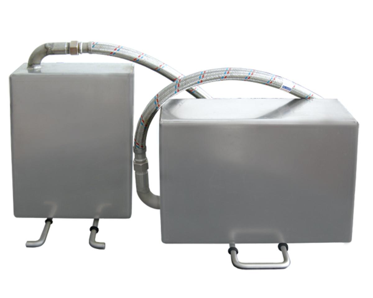 Mobile ultrasonic equipment MSCE