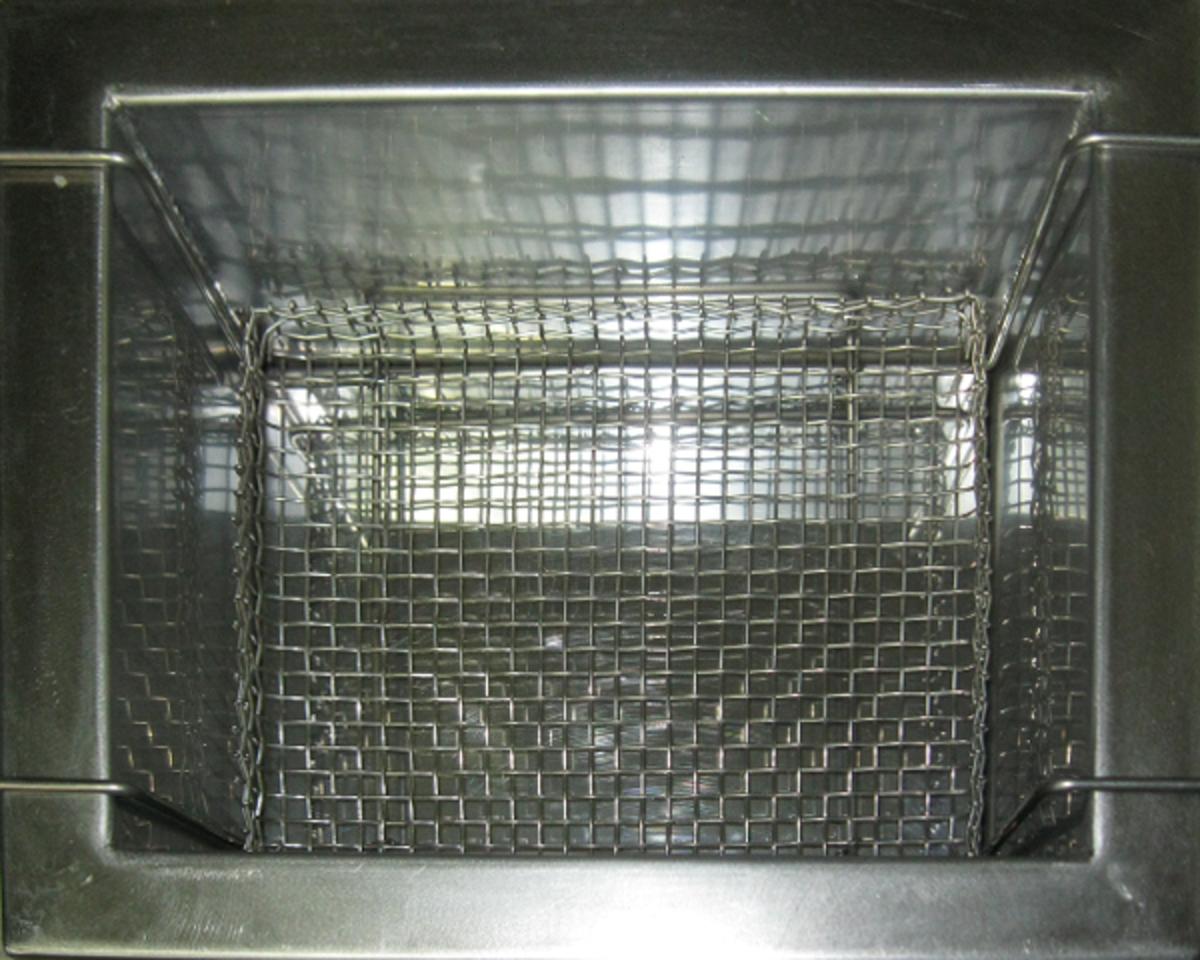 Ултразвукови вани Тип SCTN