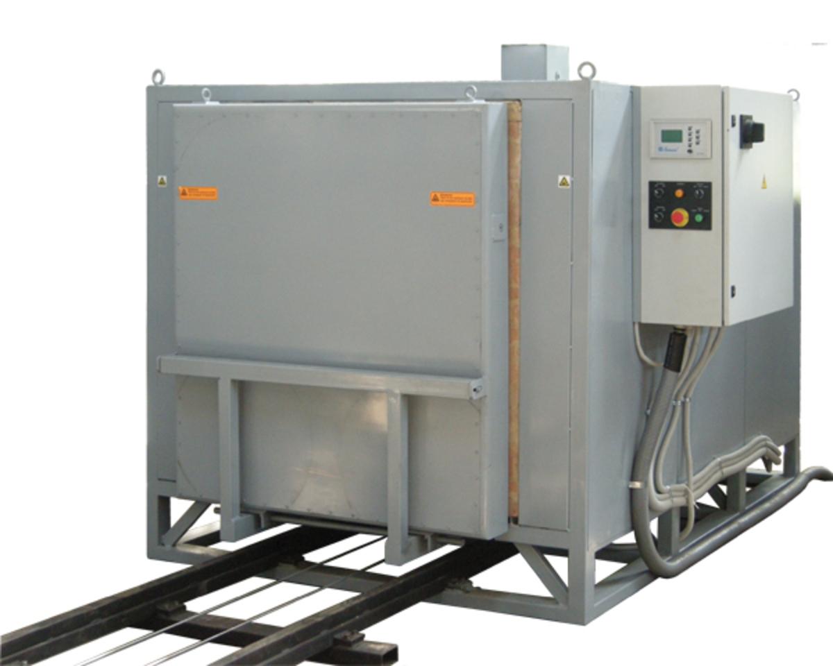 Пещ електросъпротивителна AproTerm M2000