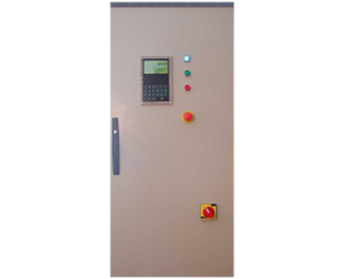 Токоизправител за галванични процеси AproPower TI 2500/10