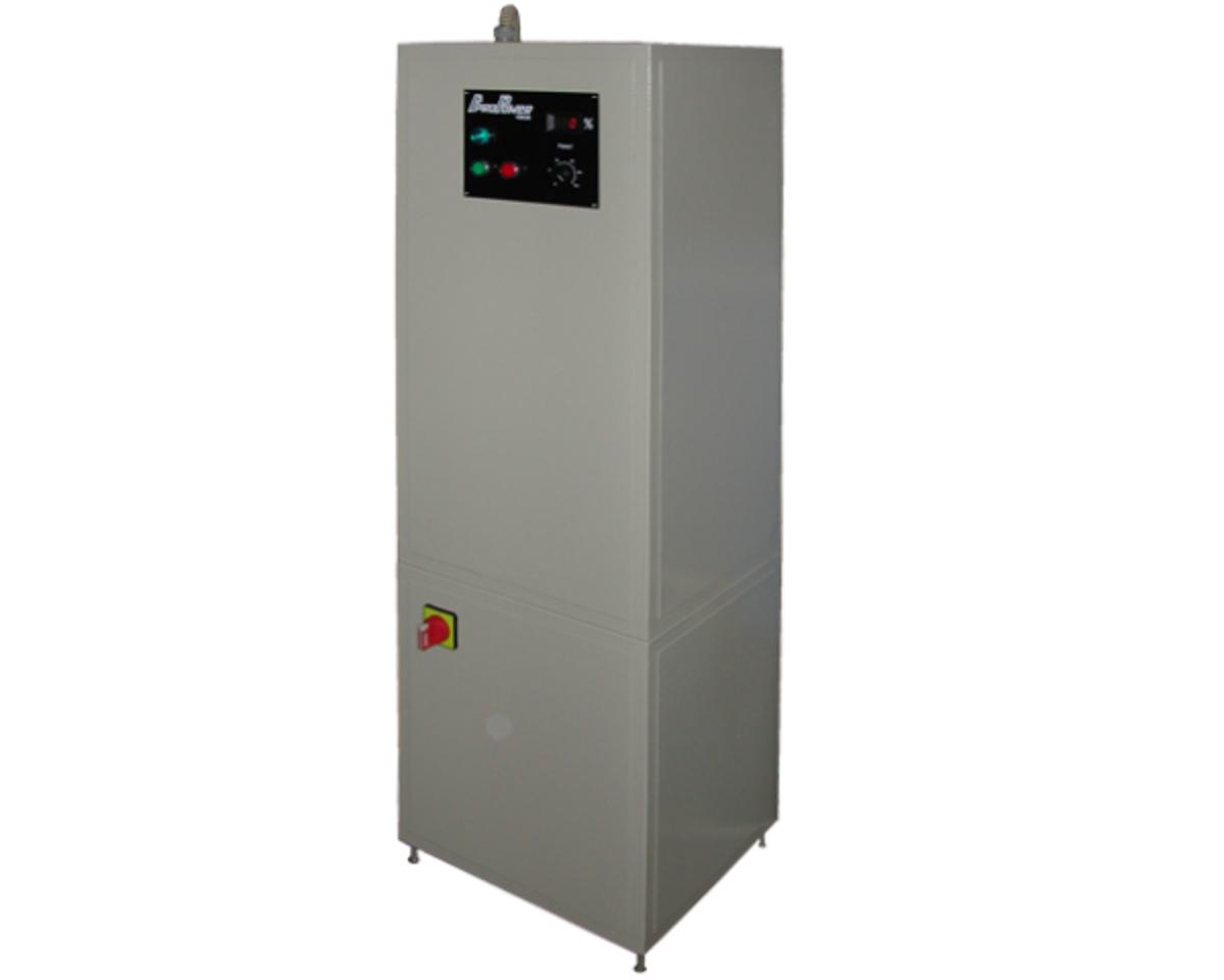 Средночестотен генератор AproPower 10/4
