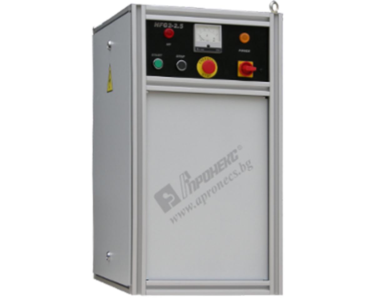 Високочестотен генератор AproPower 2/13М