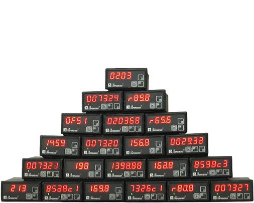 Термометри за термодвойка J