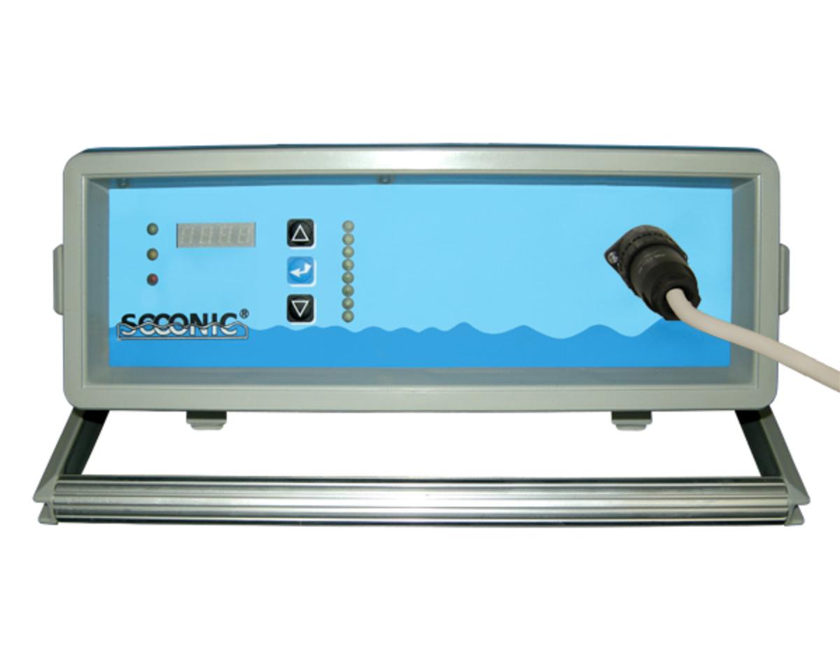 Мобилно ултразвуково оборудване MSCE