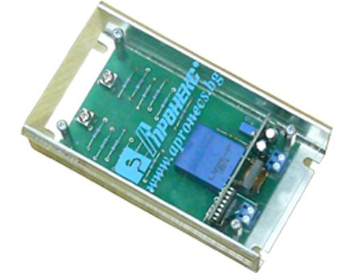 Електронен напреженов измерителен трансформатор VT2804