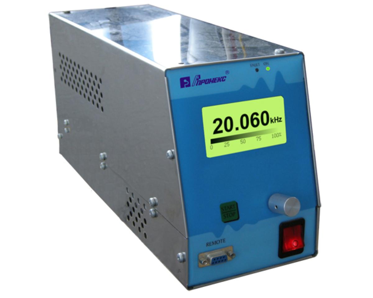 Настолни генератори с широко приложение