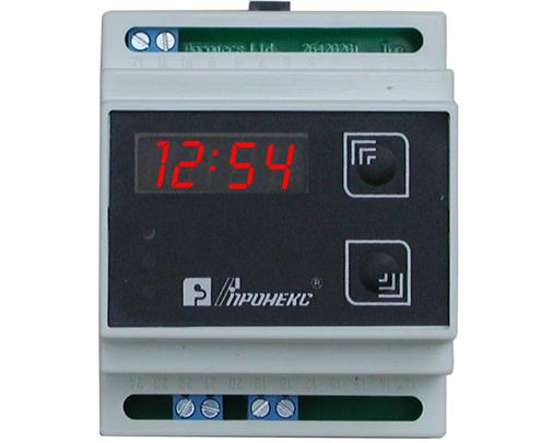 Контролер за външно осветление AproLink 2642 OL