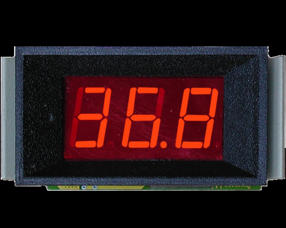 Панел Метър 2465PM01