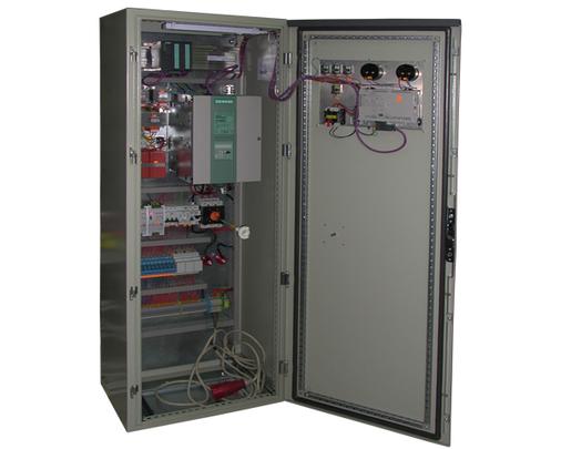 Temperature controllers for temperature sensor Pt100