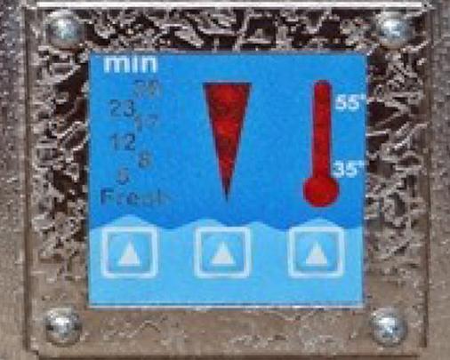 Ultrasonic cleaners type SCTN