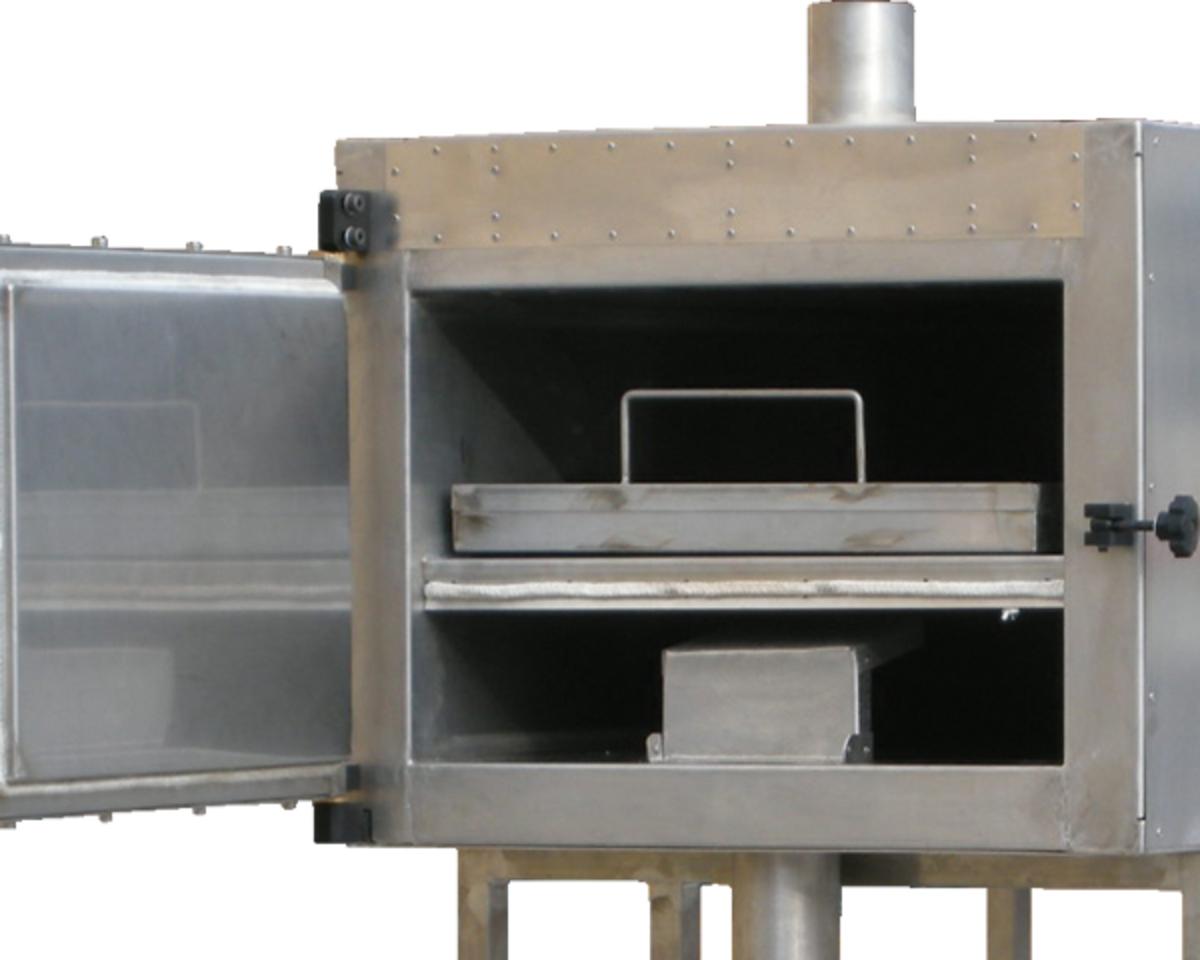 Dryer AproTerm D250