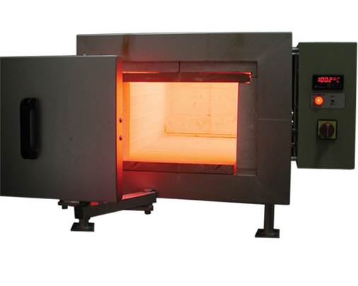 Muffle furnace AproTerm 33L