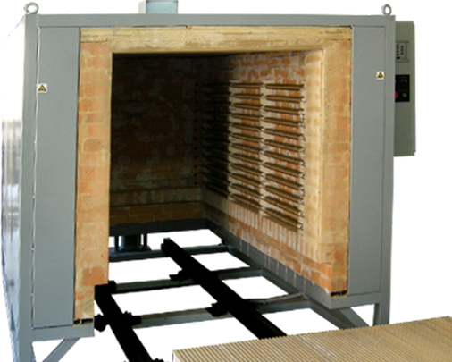 Electric resistance furnace AproTerm M2000